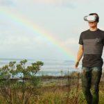 A virtual walk
